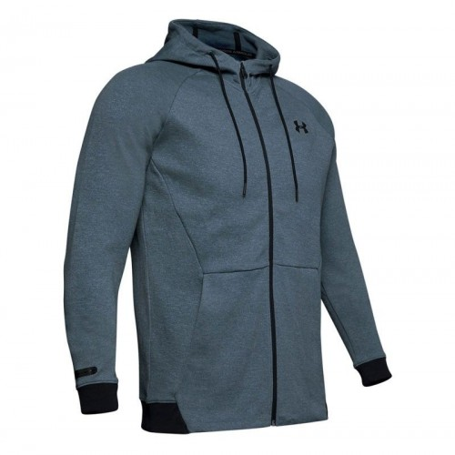 Under Armour Unstoppable Double Knit Full Zip - 1320722-073