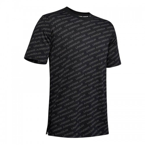 Under Armour Unstoppable Wordmark - 1345563-001