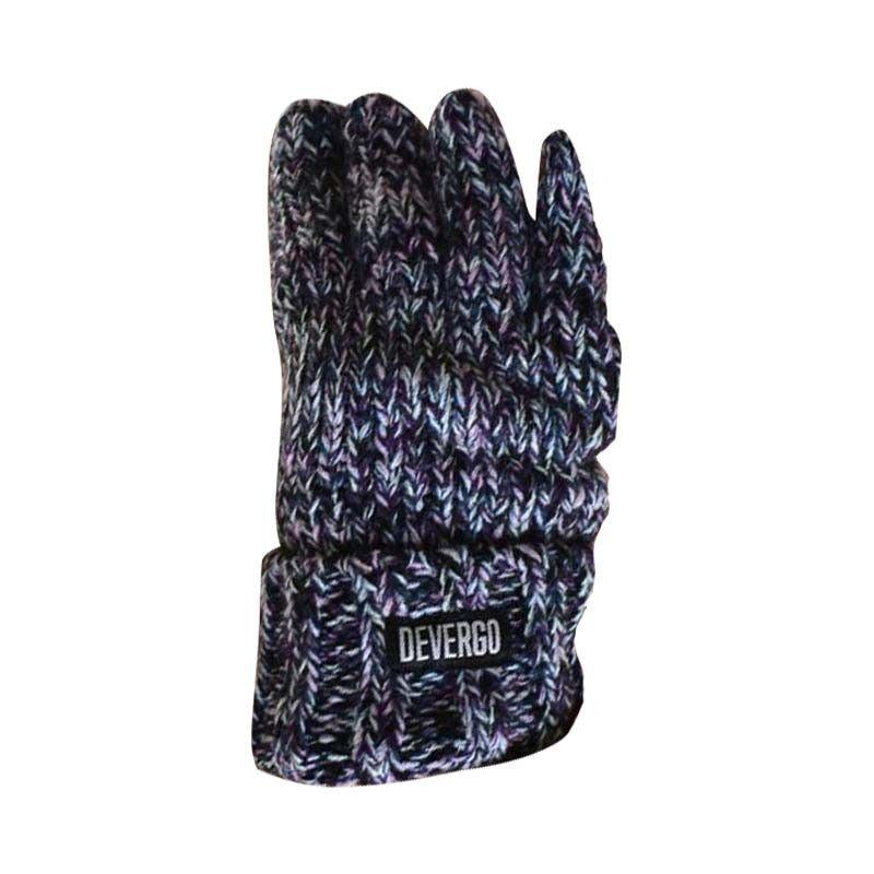 Devergo Women's Gloves - 2D828503KE1101-13