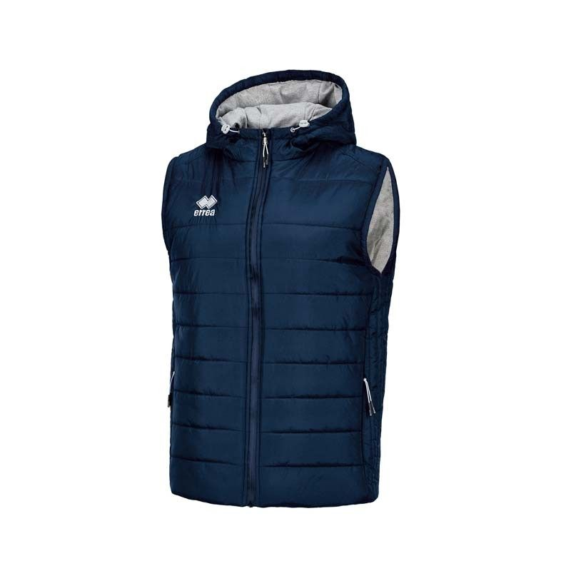 Errea - Bjorn Jacket Μπλε σκούρο - FJ0D0S