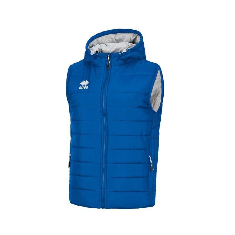 Errea - Bjorn Jacket Μπλε - FJ0D0S