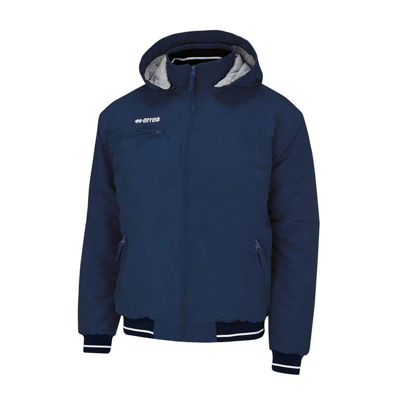 Errea - Fuji Jacket Μπλε σκούρο - EJ0D0Z