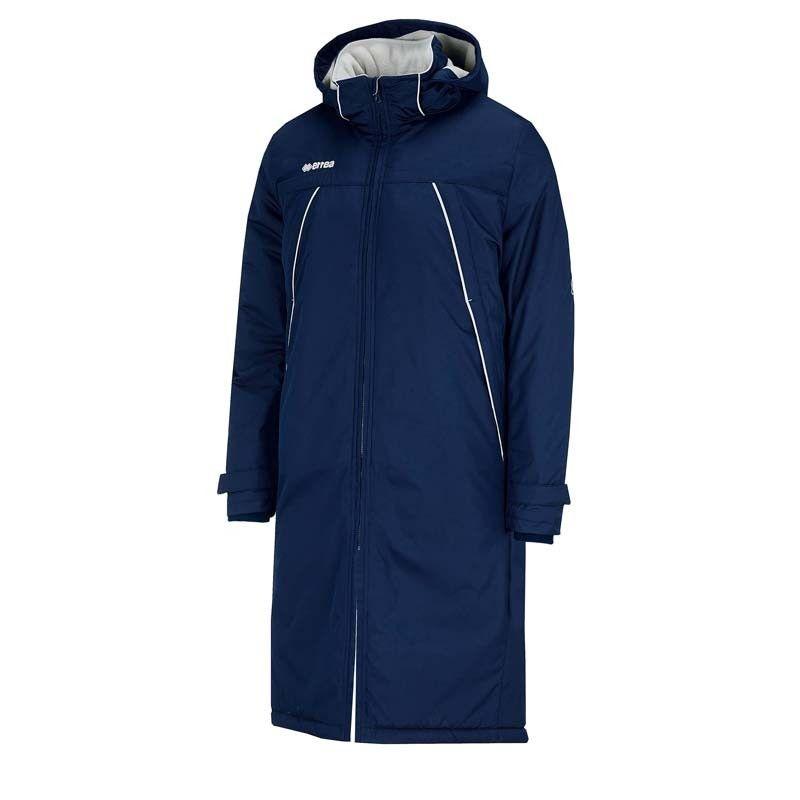 Errea - Iceland Coach Jacket Μπλε σκούρο - EJ0C0Z
