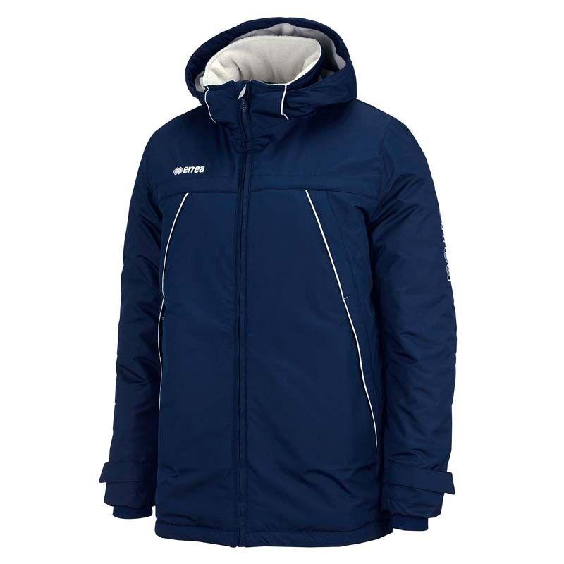 Errea - Iceland Jacket Μπλε σκούρο - EJ0A0Z