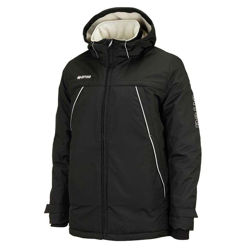 Errea - Iceland Jacket Μαύρο - EJ0A0Z