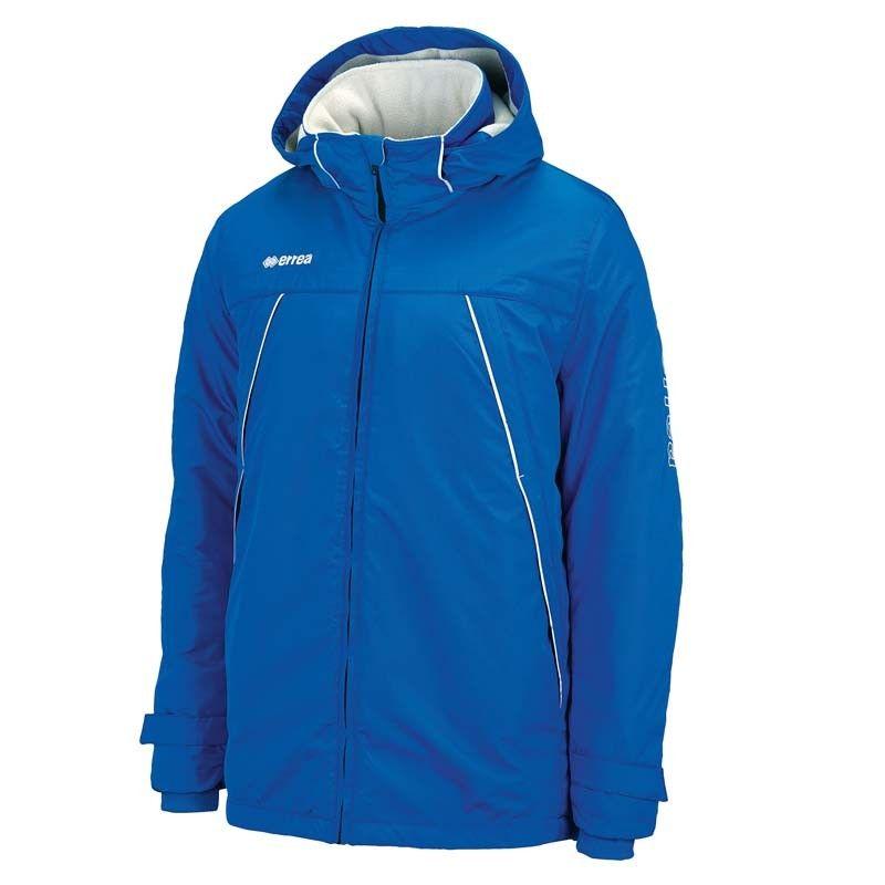Errea - Iceland Jacket - EJ0A0Z