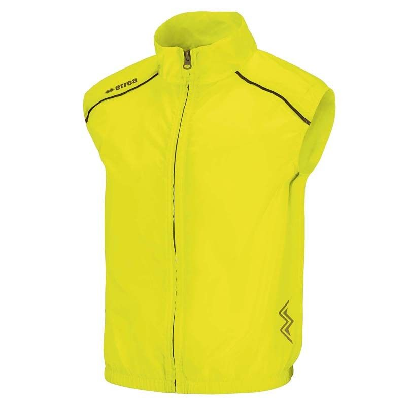 Errea - Road Jacket - EJ0B0Z