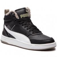 Puma Rebound Street V2 Fur Jr - 363919-04
