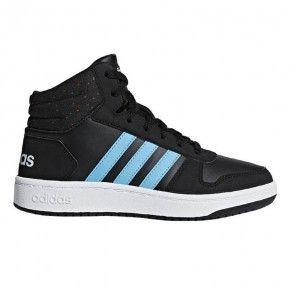 Adidas Hoops Mid 2.0 K - B75749