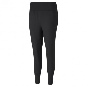 Puma Studio Tapered Women's Training Pants - 519044-01