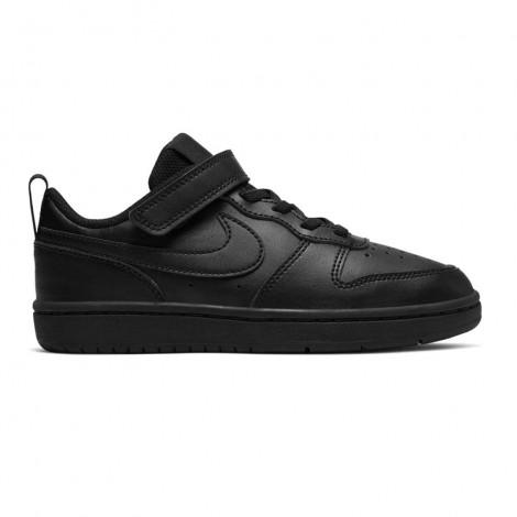Nike Court Borough Low 2 - BQ5451-001