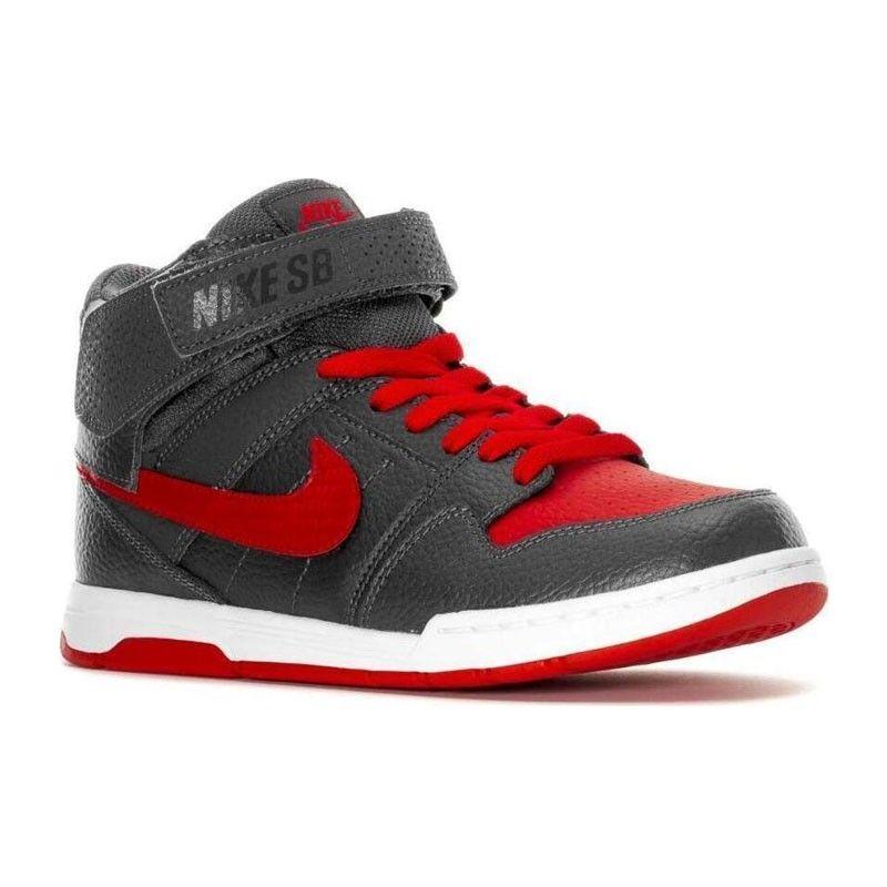 Nike Mogan Mid 2 Jr B - 645025-013