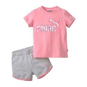 Puma Minicats Alpha Babys Set - 581452-74