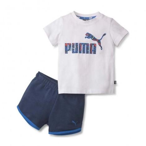 Puma Minicats Alpha Babys Set - 581452-02