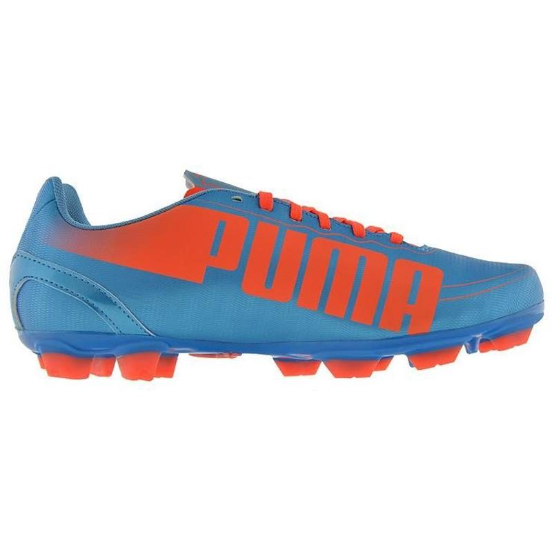 Ανδρικά Παπούτσια - Puma Evospeed 5.2 FG - 102877-05