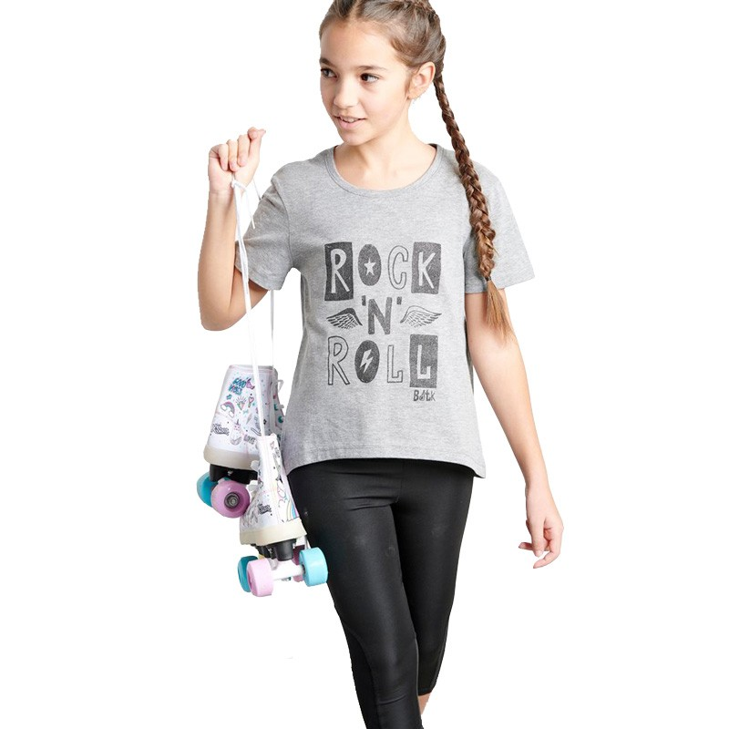 BodyTalk Παιδική μπλούζα για κορίτσια - 1201-702228-01-54680
