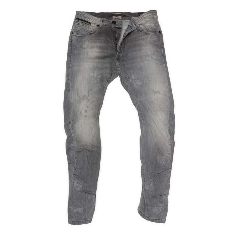 Devergo Men's Anti-Fit Jeans - 1J010030LP3666CO-0
