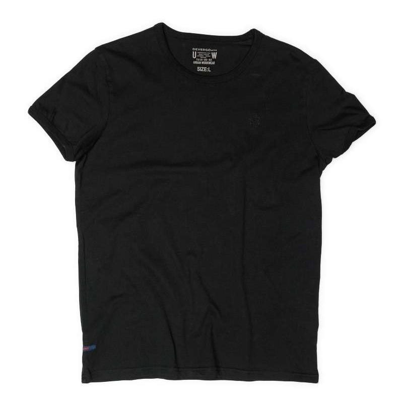 Devergo Men's T-Shirt - 1D014056SS0105-16
