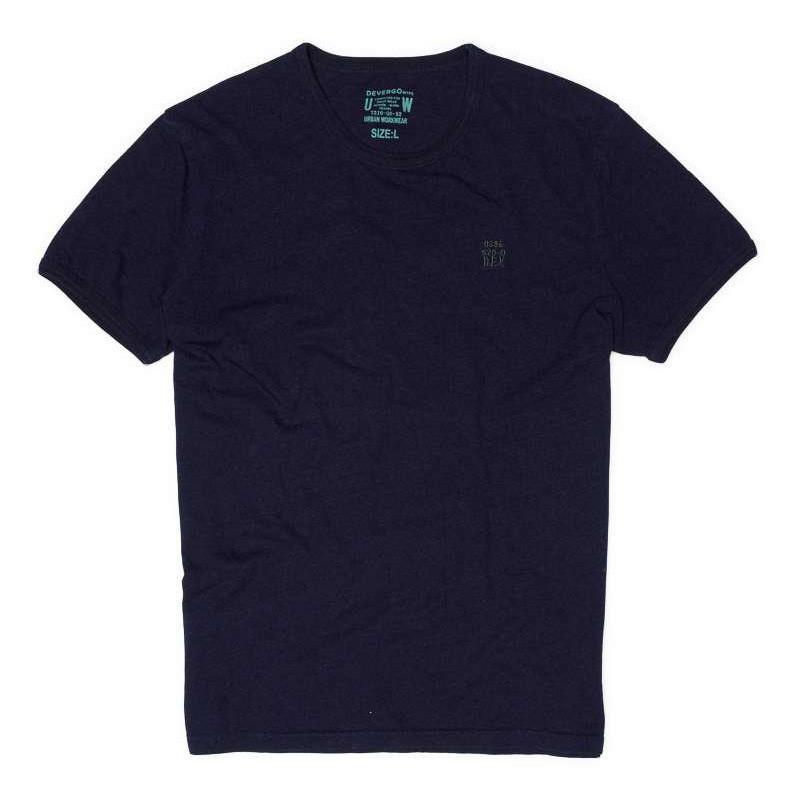 Devergo Men's T-Shirt - 1D014056SS0125-14
