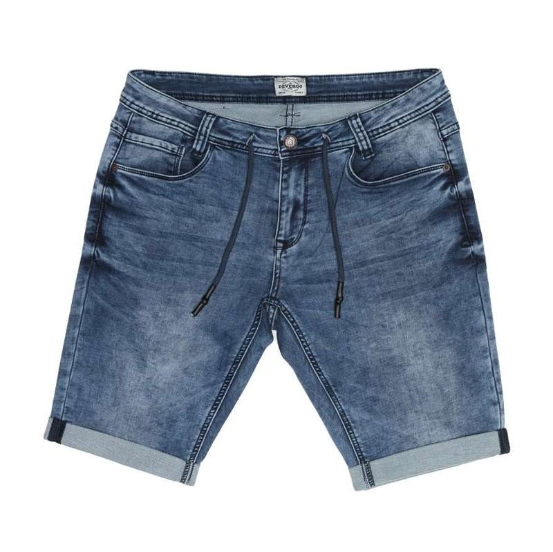 Devergo Men's Jean Shorts - 1D011130MP7145-45