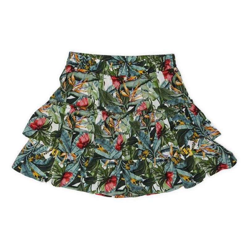 Devergo Women's Skirt - 2D011568SK1305-70