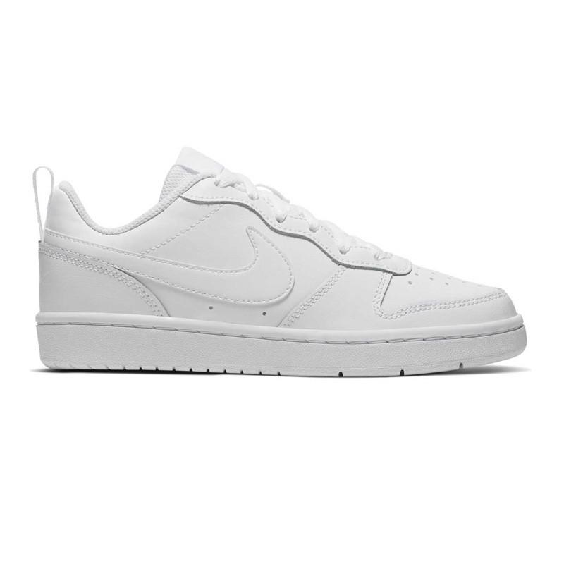 Nike Court Borough Low 2 GS - BQ5448-100