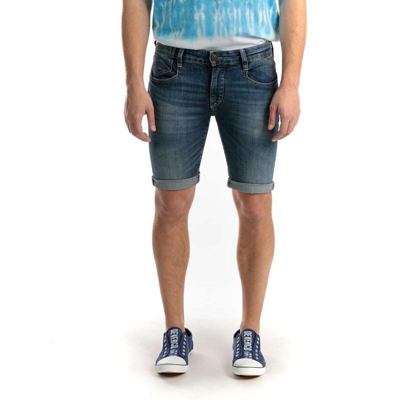 Devergo Men's Jean Shorts - 1J010053MP2874LE-0