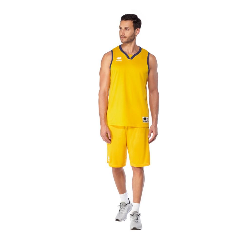 Errea Kit California - California Shirt and Dallas 3.0 Short
