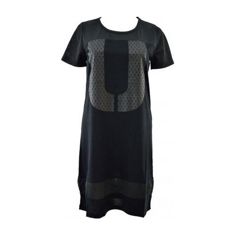 Umbro Dress Μαύρο - 67112E-0071