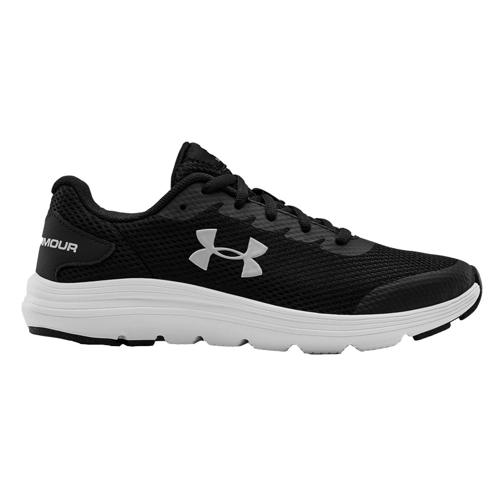 Under Armour Grade School Surge 2 Running Shoes - 3022870-001
