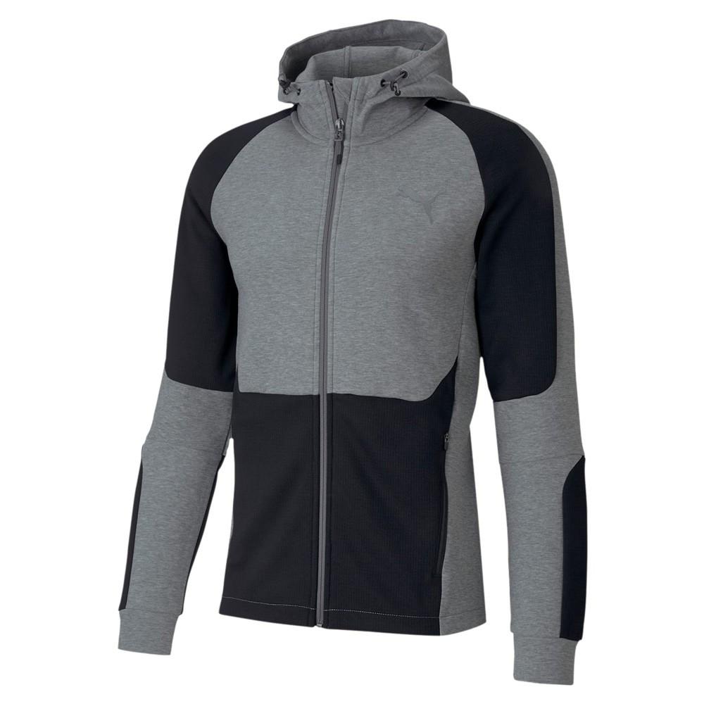 Puma  Evostripe Fz Hoodie Sweat Jacket - 583467-03