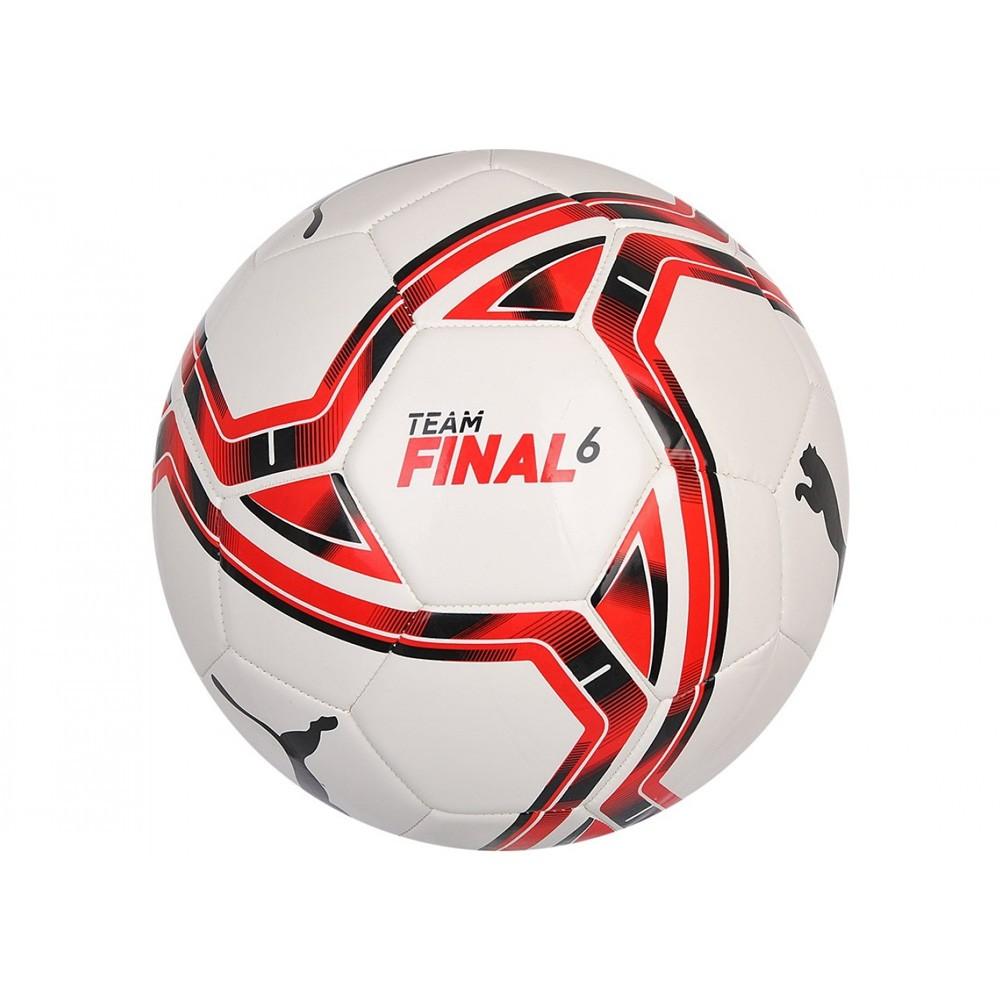 Puma Team Final 21.6 MS - 083311-02