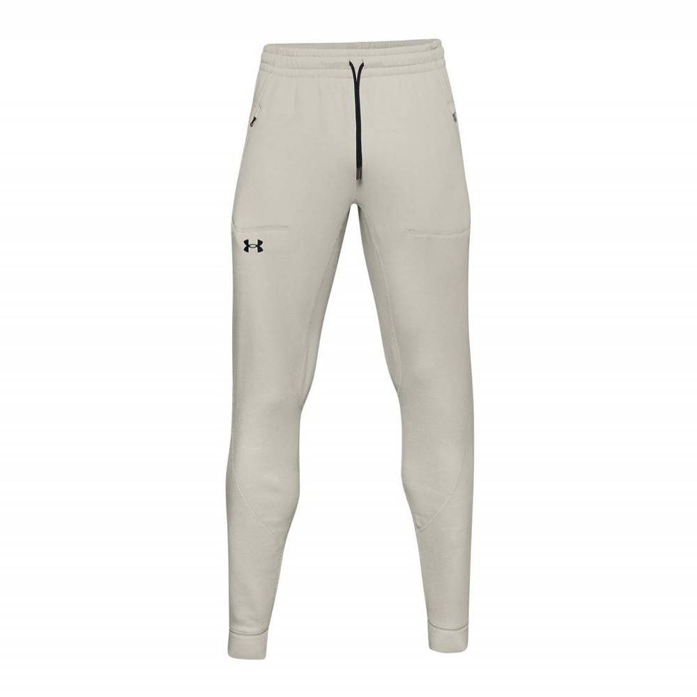 Under Armour Men's Charged Cotton® Fleece Trousers - 1357081-110
