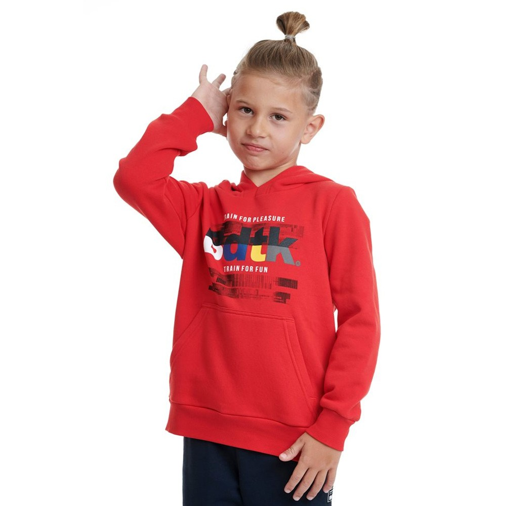BodyTalk Παιδικό Bdtk hoodie με κουκούλα για αγόρια - 1202-753525-00300