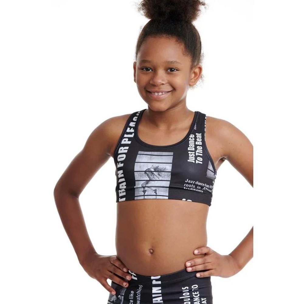 BodyTalk Παιδικό μπουστάκι για κορίτσια - 1202-706124-00200