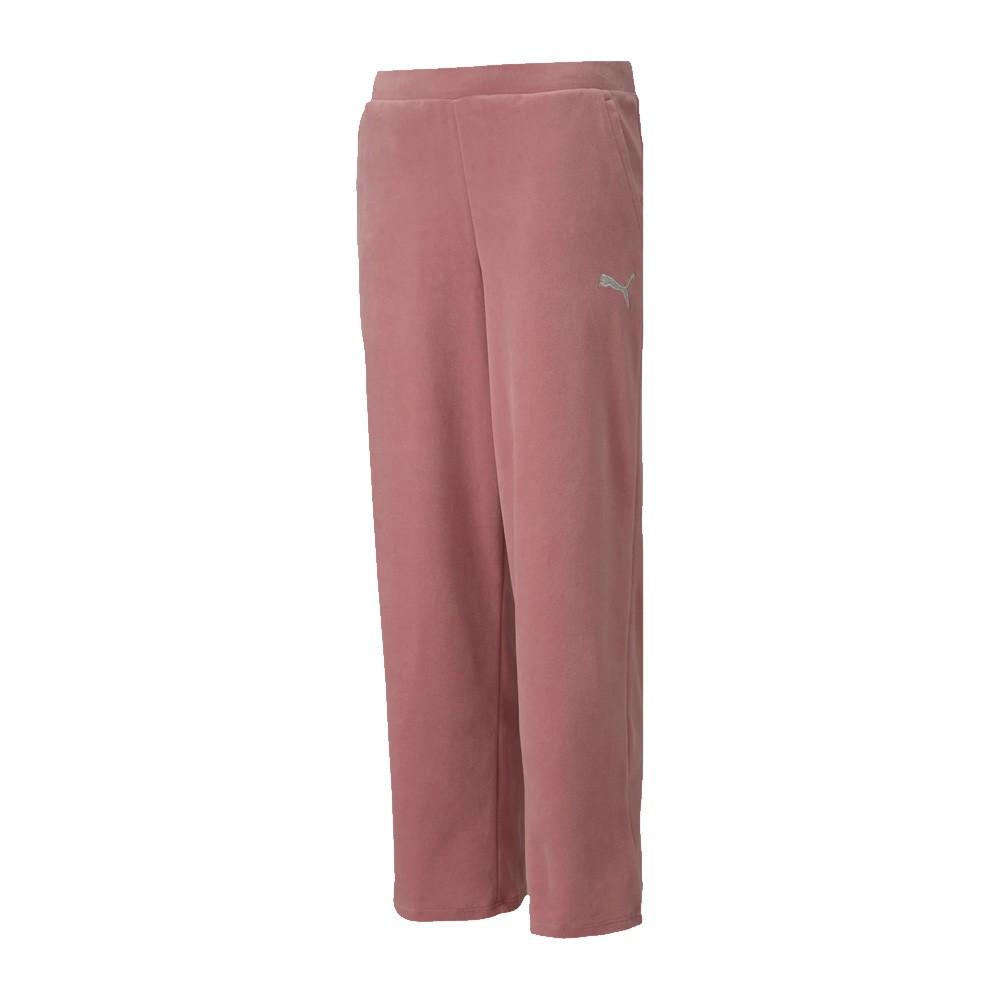 Puma Alpha Velvet Kid's Pants - 583310-16