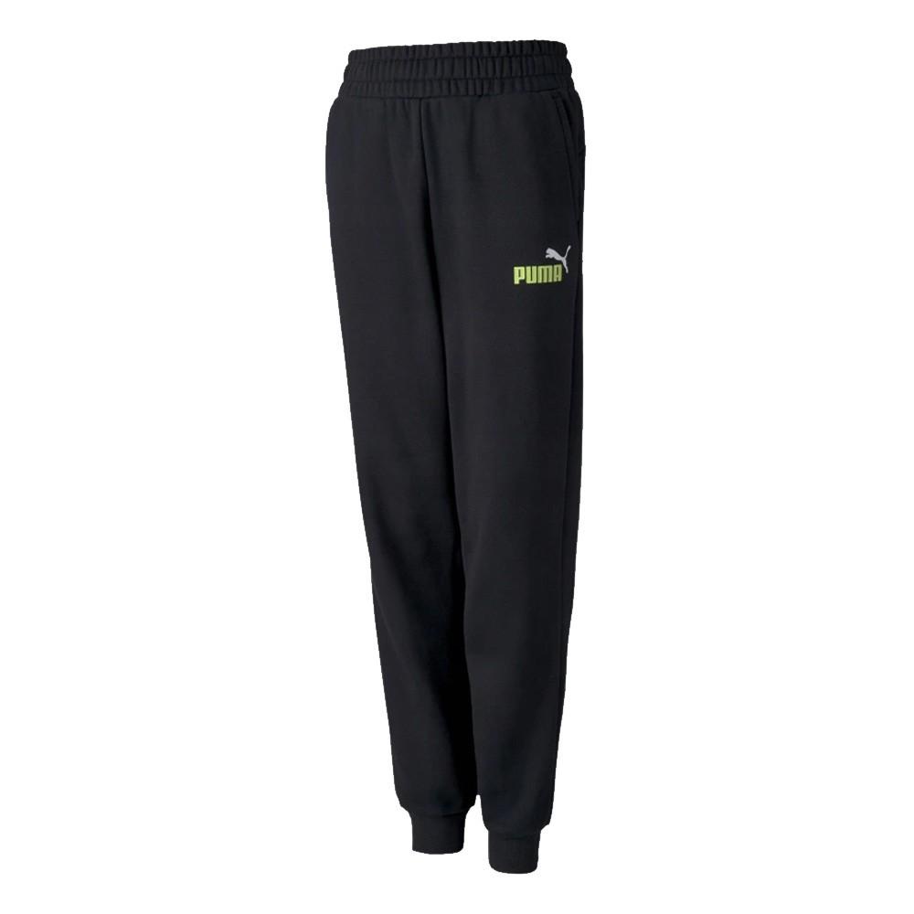 Puma Kids' Pants Essential Col Black - 583233-01