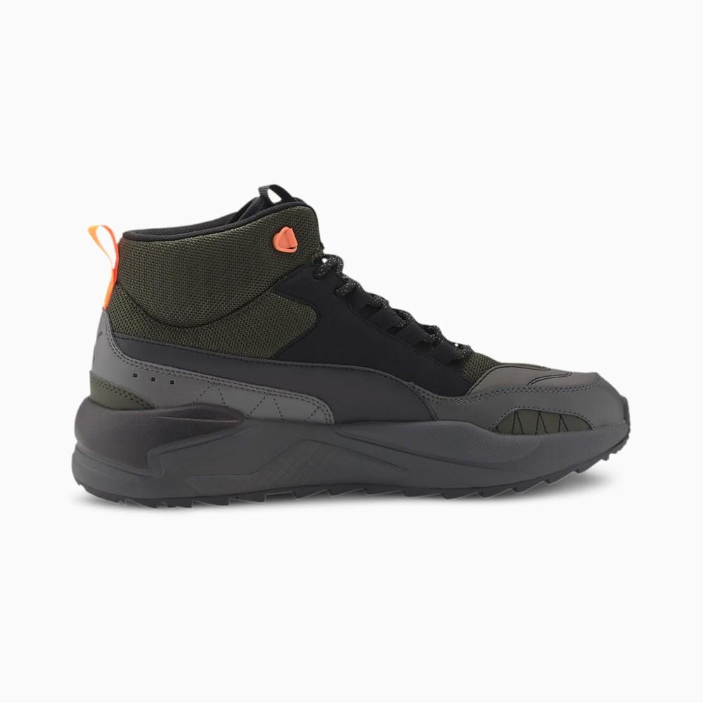 Puma X-RAY 2 Square Mid Winter Men's Sneakers - 373020-03