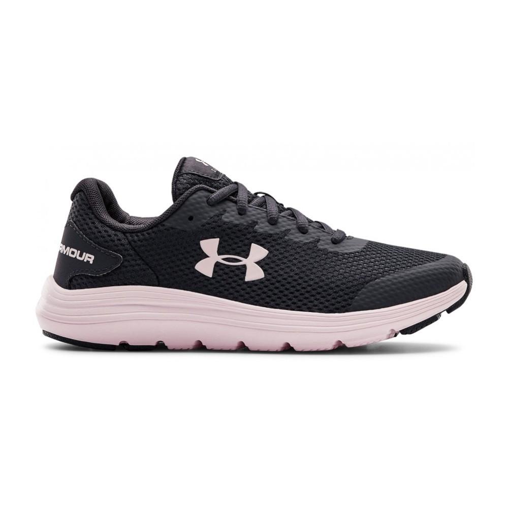 Under Armour Grade School Surge 2 Running Shoes - 3022870-502
