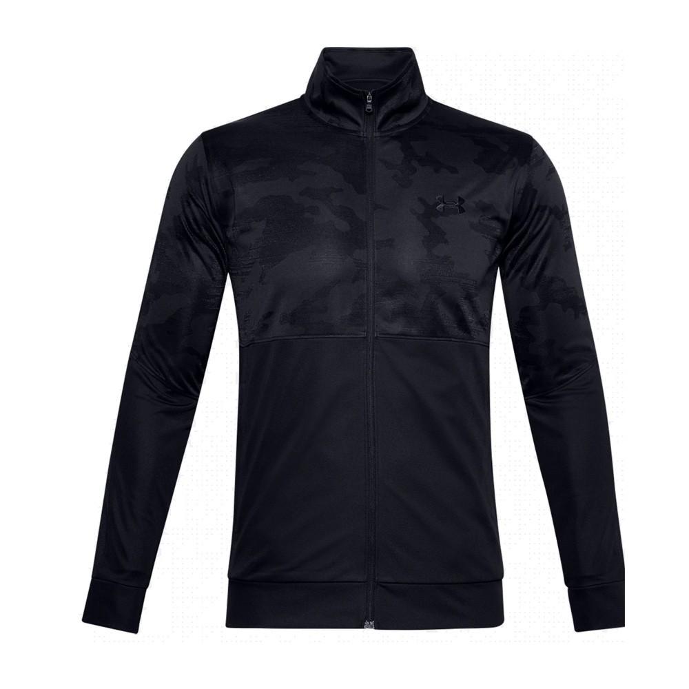Under Armour Men's Sportstyle Pique Track Jacket - 1357141-001