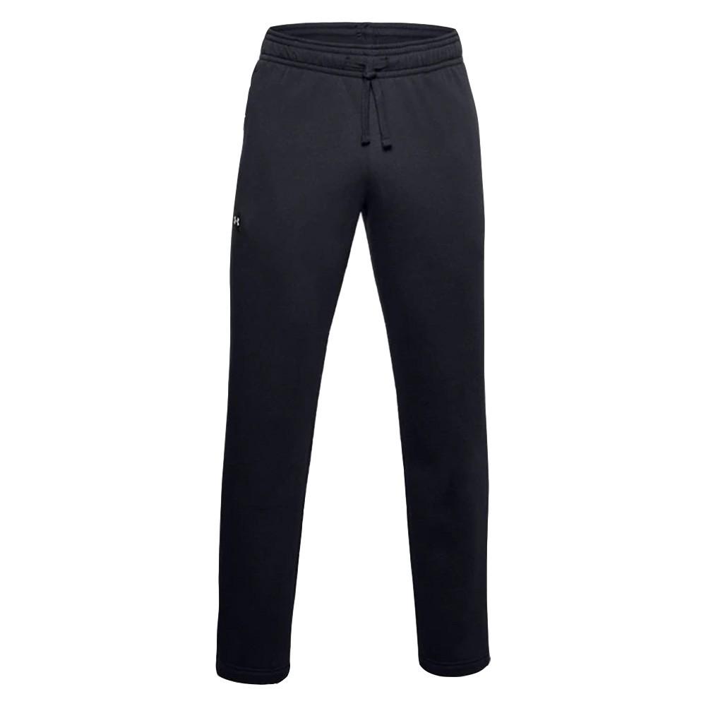 Under Armour Men's UA Rival Fleece Pants - 1357129-001