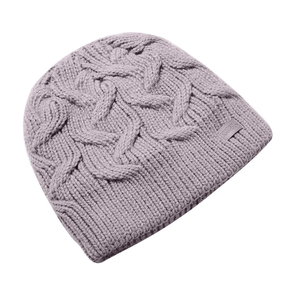 Under Armour Women's Around Town Beanie - 1356719-585