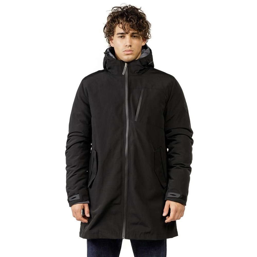 Devergo Men Double Jacket - 1D20FW3027KA1600-16