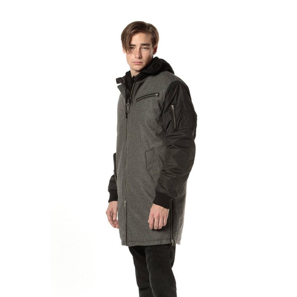 Devergo Men Winter Coat - 1D723016KA5001-9