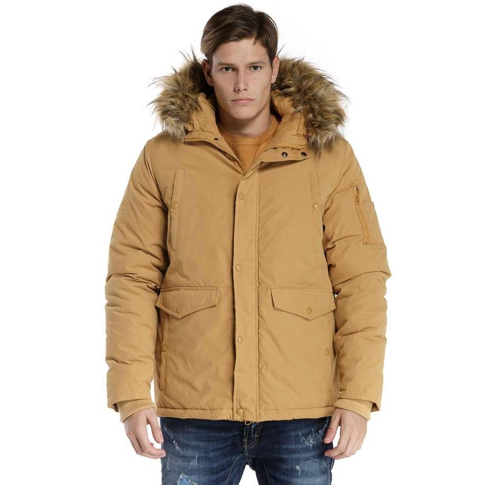 Devergo Men Winter Coat - 1D823004KA1600-50