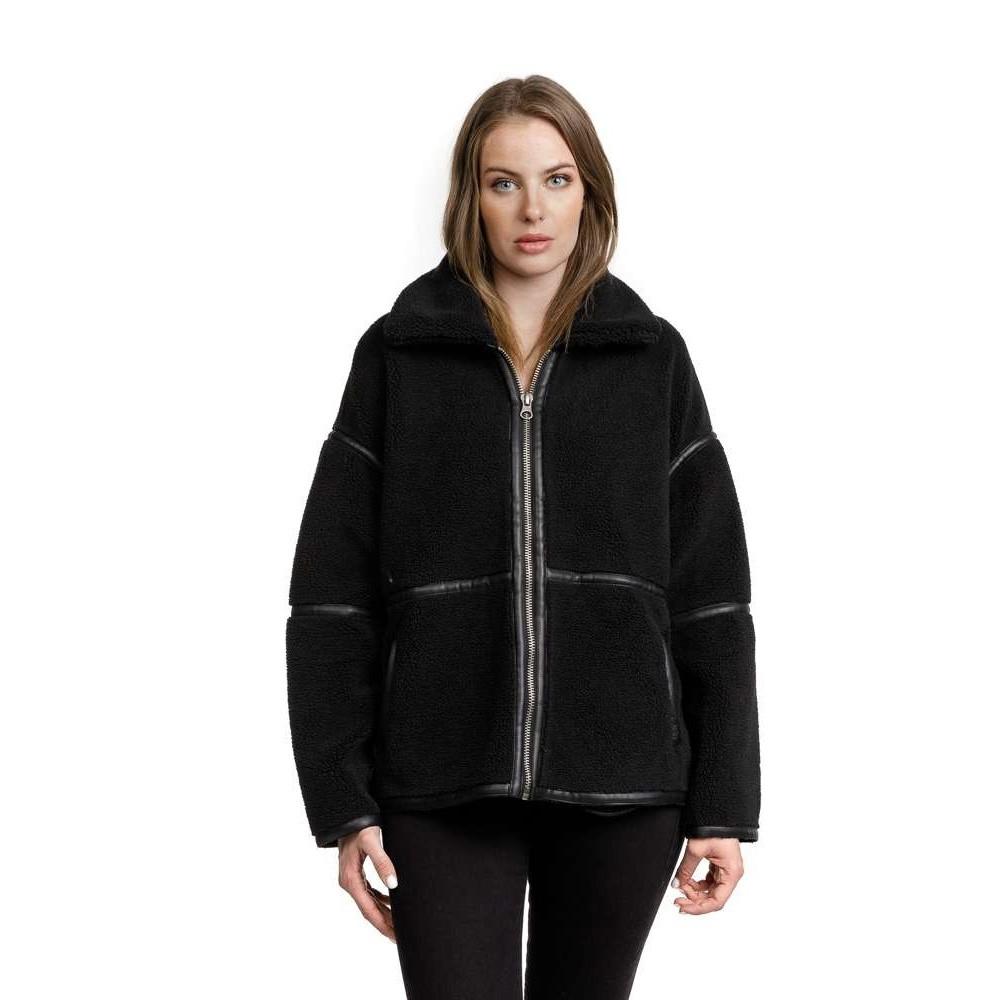 Devergo Women's Jacket - 2D20FW3524KA1200-16