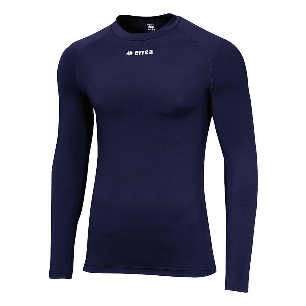 Errea - Ermes Shirt Μπλε σκούρο - U250L000009