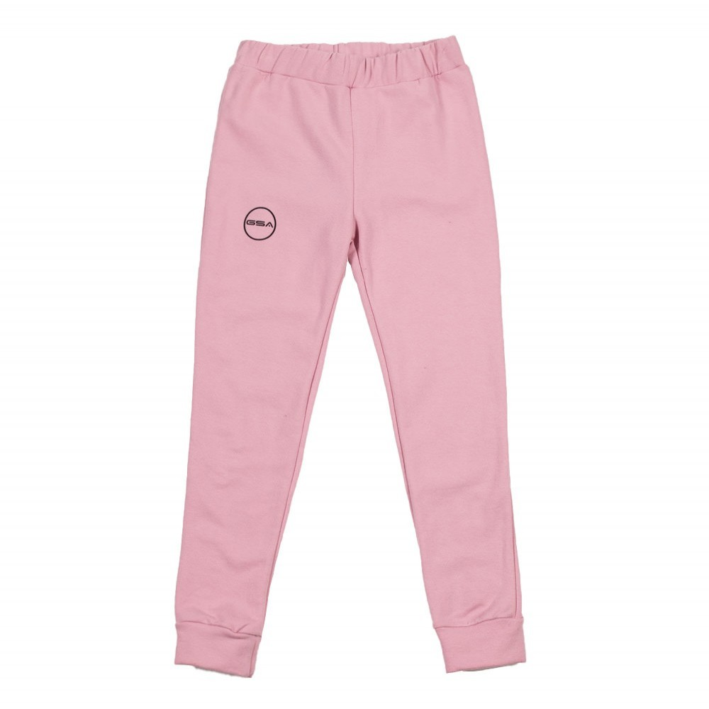 GSA Supercotton Jogger Sweatpants - 17-38008 Dusty Pink