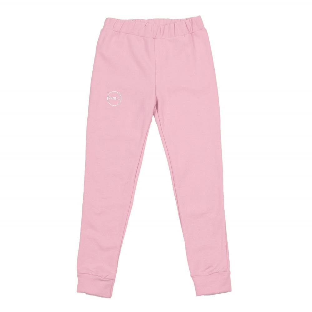GSA Supercotton Jogger Sweatpants - 17-38008 Pink