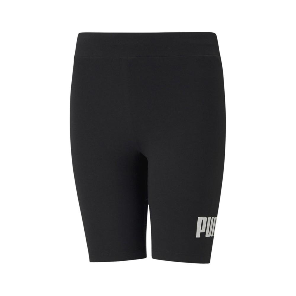 Puma Essentials Short Youth Leggings - 587036-01